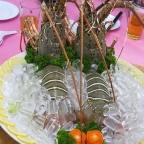 Let's Feast @ Mei Chi Xuan, Kota Damansara