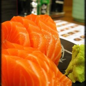 Sushi Zen @ The Gardens