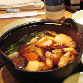 Xenri Japanese Restaurant @ Wisma Elken