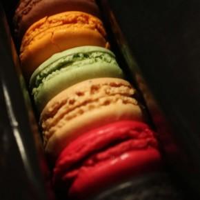 Magnifique Paris - Part III: Desserts