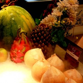 Tenji Japanese Buffet @ Solaris Mont' Kiara