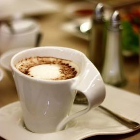 Chayo Cafe @ Kelana Jaya