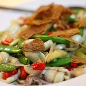 好记海鲜饭店 Taste Good Restaurant @ Bandar Puteri Puchong