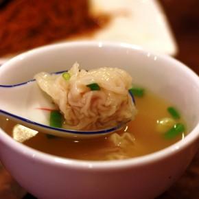 师傅云吞面 Shi Fu Wantan Mee Restaurant @ Taman Segar, Cheras