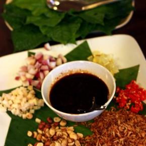 A Wet Thai Café @ Cheras, KL