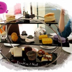 Café Stelle by Raffles @ Pavilion