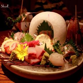 Bro's Birthday @ Xenri Japanese Restaurant, Wisma Elken