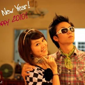 It's 2010!!