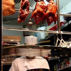 Crystal Jade Kitchen 翡翠小厨 @ Pavilion, KL