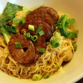 Nippy Noodle Restaurant @ Kuchai Lama Entrepreneurs Park