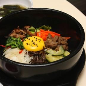 Korean BBQ Seoul Garden @ Kuchai Lama