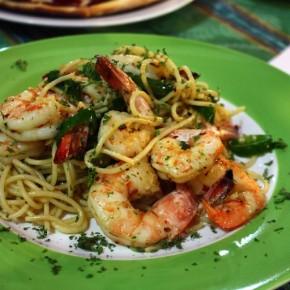 Paradiso Italian Restaurant @ Taman Danau Desa