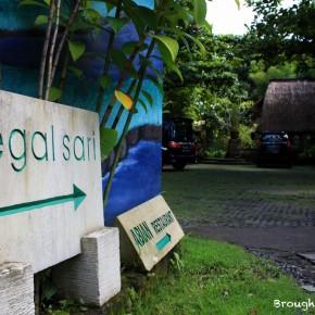 Tegal Sari, Ubud, Bali