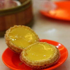 Jin Xuan Hong Kong Dim Sum @ Puchong Jaya