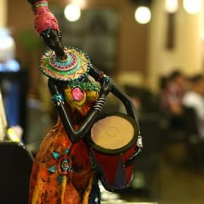 MBuji Cafe @ Sunway Giza, Kota Damansara