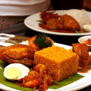 Sakura Café and Cuisine @ Jalan Imbi, KL