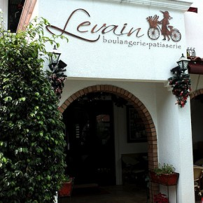 Levain Boulangerie Patisserie @ Jalan Delima, Off Jalan Imbi KL