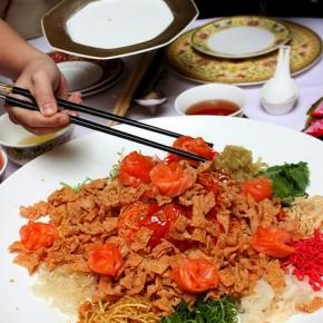 Zing @ Grand Millennium Hotel, Kuala Lumpur - Extravagant 8 menus