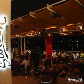Sanook Bistro and Sports Bar @ Plaza Kelana Jaya, PJ