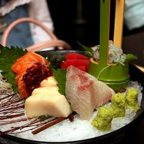 Ishin Japanese Dining @ Off Jalan Kelang Lama