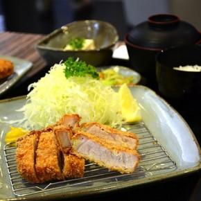 Tonkatsu by Wa Kitchen @ Pavilion, KL