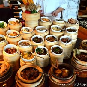 Dim Sum Buffet Brunch @ EEST, Westin Kuala Lumpur
