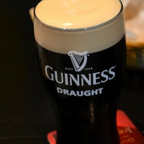 Finnegan's Irish Pub @ Desa Sri Hartamas
