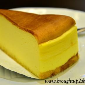 Nabe Bakery Cafe @ Ampang