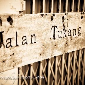 Melaka (Malacca) Food - Day Trip!