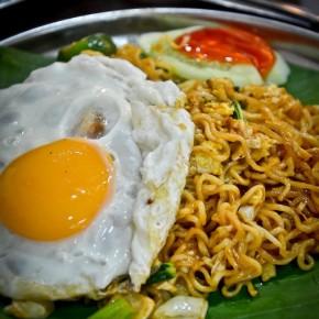 Mamak Talk #1: Moorthy's Mathai Restaurant @ Jalan Tun Sambanthan, Brickfields
