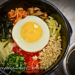 Ko Hyang 고향 Korean Country Delights @ 1 Utama Shopping Centre