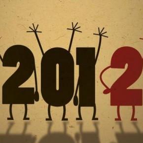 ♥ Hello 2012 ♥