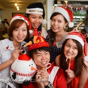 Haven Cafe @ Jalan Ampang Hilir
