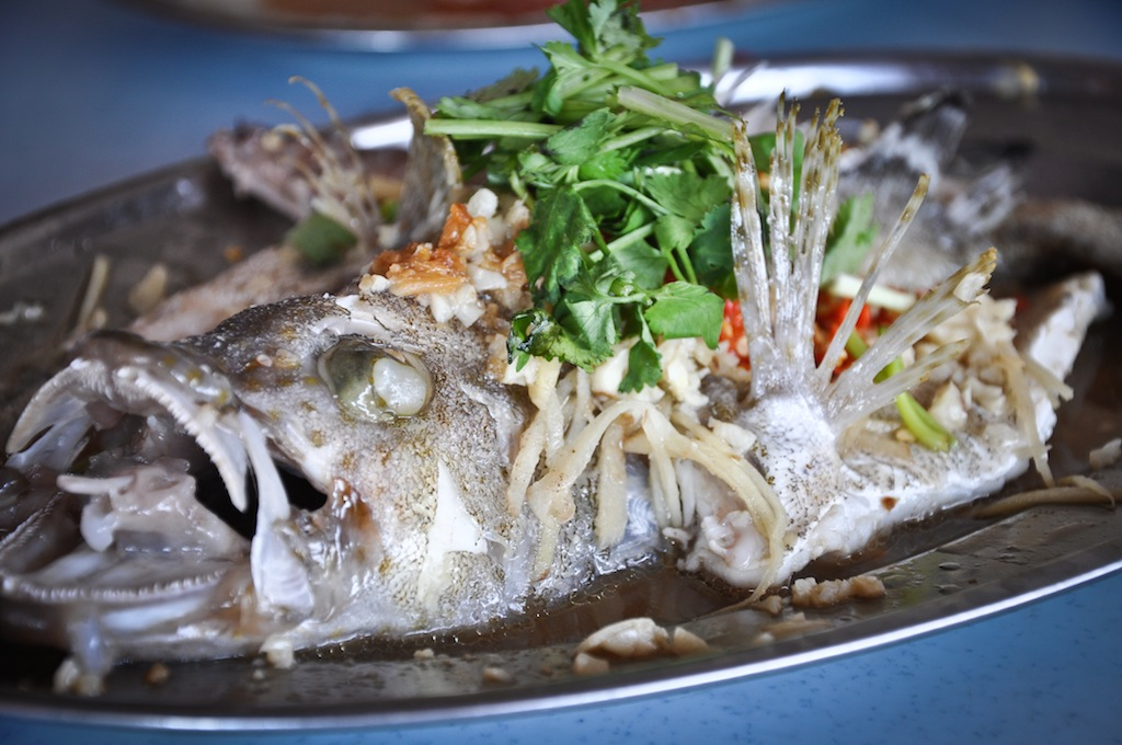 Han Lim Seafood Restaurant 翰林海鲜饭店 Taman Midah Cheras