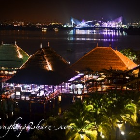 The Village Weekend Barbecue @ Pullman Putrajaya Lakeside