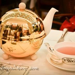 TWG Tea Salon & Boutique @ Pavilion Kuala Lumpur