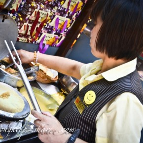 EAT MACAU: Oja Sopa De Fita Cheung Kei (祥記麵家) + Koi Kee Bakery (澳門鉅記餅家)