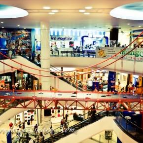 Terminal 21 @ Bangkok