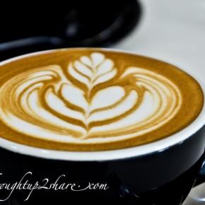 Espresso Lab @ Publika, Solaris Dutamas KL