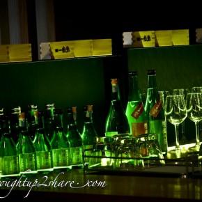 Hakata Ippudo 一風堂 @ Pavilion, KL: Ramen & Cocktails Pairing