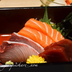 Kampachi by Equatorial, Plaza@Jaya33