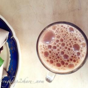 Bestari Restaurant @ Solaris Dutamas, KL: IndoMee Burger