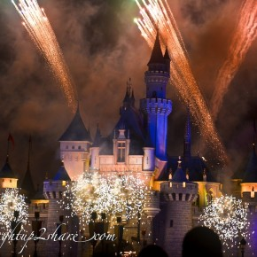 Hong Kong Disneyland: Magical Days to Remember!