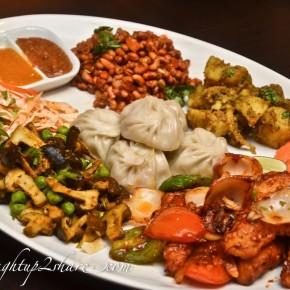 Restaurant Nepal - Himalayan Cuisine @ Plaza Damas, Sri Hartamas