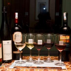 Villa Danieli @ Sheraton Imperial: Wine & Cheese Pairing