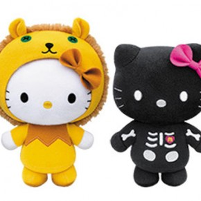 McDonald's Begins Fairy Tale Adventure With Hello Kitty