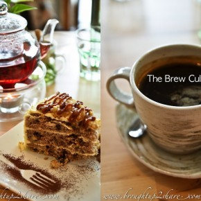 The Brew Culture @ Plaza Damas 3, KL