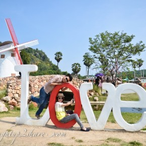 Hello Hua Hin: Swiss Sheep Farm & Chom Ta Lay Beach Restaurant