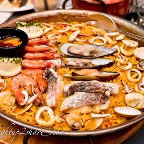 Estilo Spanish Tapas Bar & Charcoal Grill @ Publika, KL