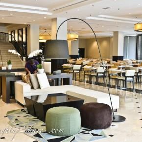 Vistana Kuala Lumpur Titiwangsa: New Hotel Refurbishment!